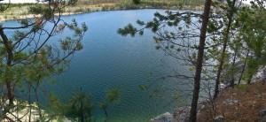 Реки и озера Крыма.